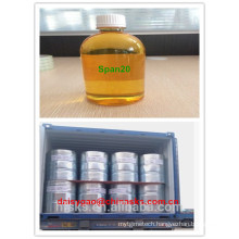 Food Grade Span80/CAS NO:1338-43-8 from China Top supplier