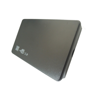 Disco duro externo USB 2.0 2.5 Enclosure