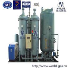 Guangzhou Hochreine Sauerstoff-Anlage