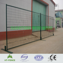 Temporary Canadian Fence Panels