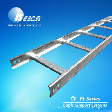 Bandeja Portacable Escada Fabricante (UL, cUL, NEMA, GV, CEI, CE, ISO)