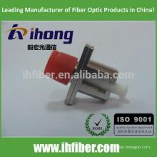 LC / UPC-FC / UPC Faseroptischer Adapter Einzelmodus