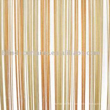 Éclairage à cordes multicolores