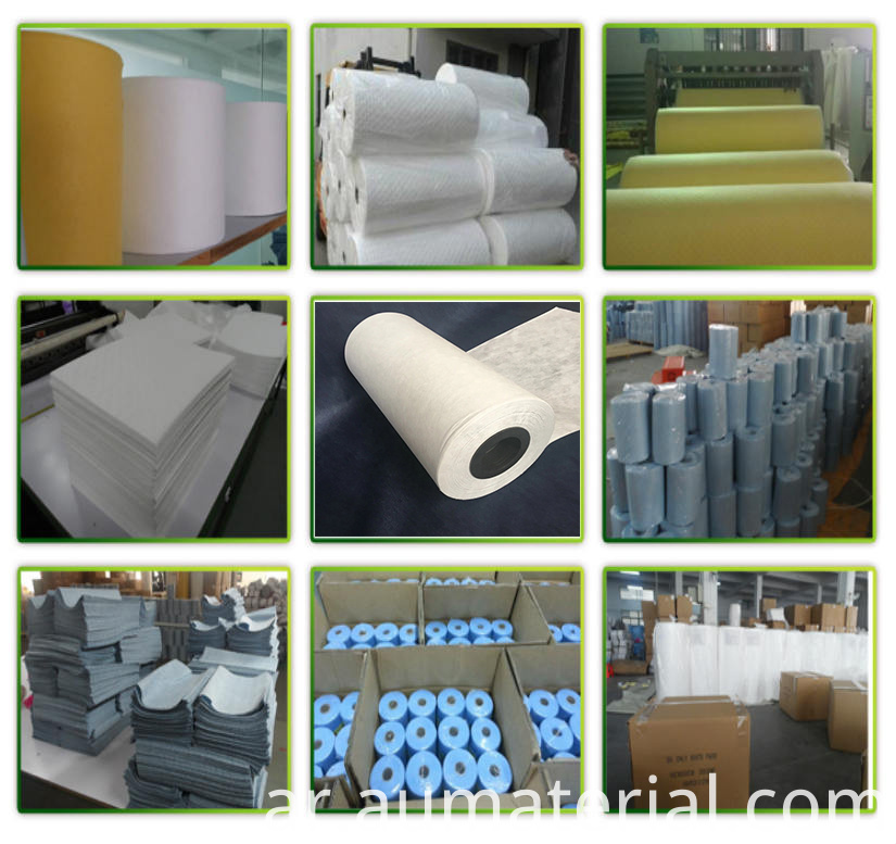Cheap Spunlace Nonwoven Fabric