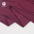 65/35 TR Jacquard tecido de malha simples de poliéster rayon
