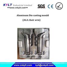 Алюминиевое литье под давлением Kylt