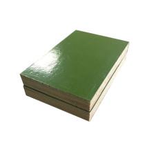 plastic laminated plywood sheets