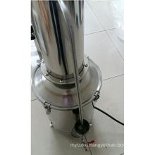 Hot Sale SS Lab 30L Water Distillation Device