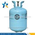 Refrigerante R134A para venda com 99,99% de pureza