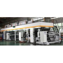 Machine à stratifier à sec avec vitesse de stratification de 250 m / min