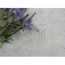 """100% Cotton Embroidery  57 58"""""""