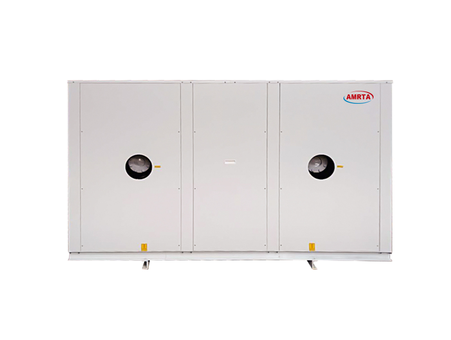 140kW Packaged Water Chiller