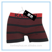 Hot Sale Seamless Knitted Men's Boxer Breathable