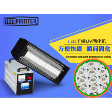 TM-LED100 Mini High Efficiency LED UV Drying Machine
