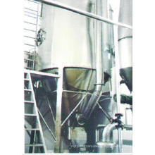 2017 ZPG series spray drier for Chinese Traditional medicine extract, SS fluidized bed coating, liquid garland oven