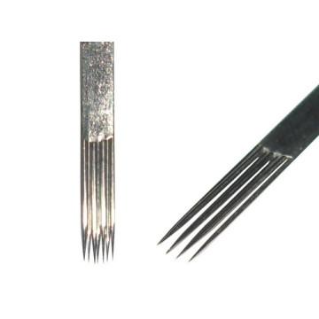50 PCS Professional Pre-Sterilize Disposable Tattoo Needles
