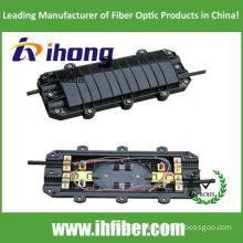 72 Core Fiber Splice Joint Enclosure