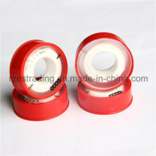 Red Outershell Packing PTFE Tape/PTFE Thread Seal Tape/Teflon Tape