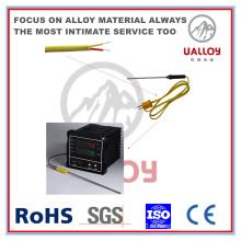 Câble de thermocouple de haute précision