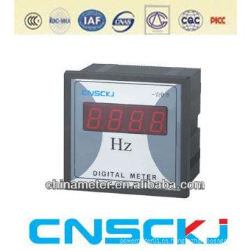 Lcd medidor de frecuencia SCD914F-X serie