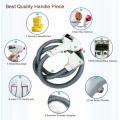 no Q switch Laser Alexandrite 755nm wavelength laser handpiece for sale