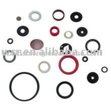Custom FKM/EPDM Rubber gasket molding