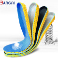 Memory Foam Shoe Insole Sport Pad Women Men