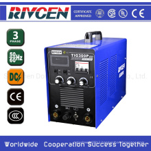 TIG/ Arc Double Function Pulse TIG Welding Machine with Arc Force Function