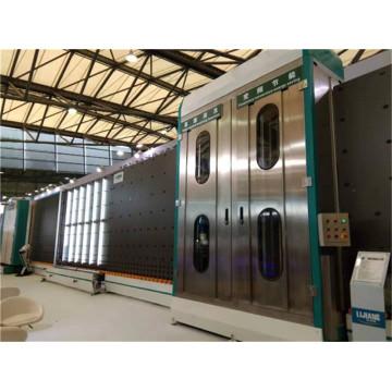 Low-E glass Vertical washing machine