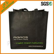Reusable pp non-woven bag with printing