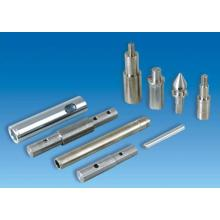 CNC lathe product Aluminum machining parts