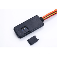 Support Engine and Good Price Car GPS Tracker with APP in Android