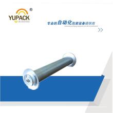 Zy Serie Schwerkraftförderer Roller / Stahlrolle mit Seitenschiene