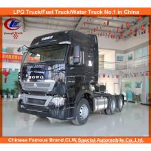 20mt 25mt Pulling Capacity Sinotruk HOWO 6*4 Tractor Truck