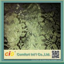 geprägter Mikrofaser-Wildlederstoff für das Sofa