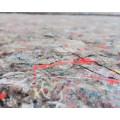 Changshu Teppich Auto Bodenmatte