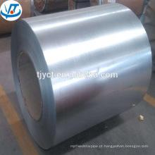 Anos de calhas de alumínio da bobina dos fornecedores da experiência para a máquina da calha
