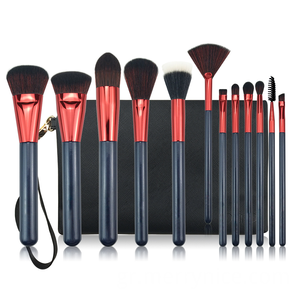 Brush Set For Makeup Artist