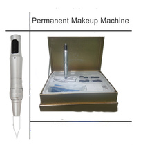 Hot Selling Medical Beauty Digital led Eyebrows Tattoo Pen Semi Permanent Makeup Machine