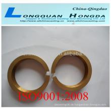 Lüfterflügel Aluminium-Druckguss, Motorventilatoren Gussstücke