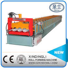 New Designed Floor Deck Sheet Roll Forming Machine