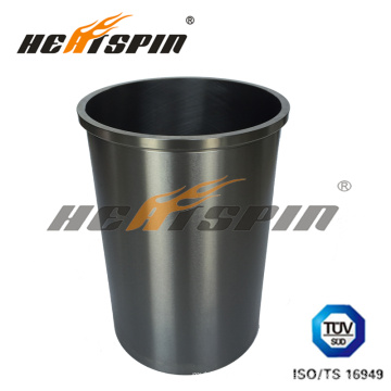 Hot Sell 4hf1 Engine Sleeves for Japanese Diesel Engine with 8-94396-276-3