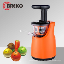 ABS Housing Material and Single Gear (Masticating) Juicer Type Slow Juicer