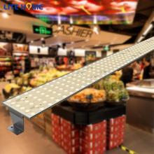 0 / 1-10V Dim 60w 4 luz de loja led