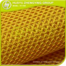 Tecido de malha de tecido de poliéster HT-1035