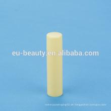 Kunststoff Lippenstift Rohr 5ml