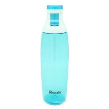 Одним касанием открывать бутылку воды Tritan 910 мл