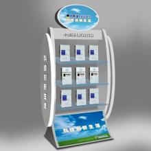 Support élégant en acrylique pour cigarettes, vitrine pour cigarettes