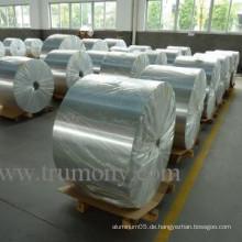 Verschiedene Farben Hydrophile beschichtete Aluminiumfolie verkleidet mit Legierung 1100/1200/3102