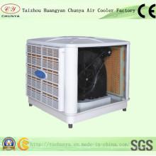 Испарительный воздухоохладитель (CY-DC)